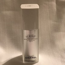 CHANEL Le Blanc Brightening Concentrate NWOB 1.7 oz Retail $170 - $103.95