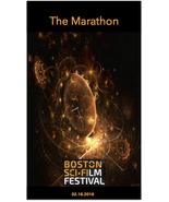 Boston SciFi Marathon Ticket - $75.00