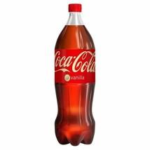 Coca-Cola Vanilla 1.75L - $13.80