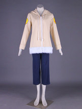 Naruto Hyuga Hinata One Generations Cosplay Costume Unisex High Quality For Hal - $89.99+