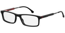 Carrera Eyeglasses 8837-080700-55 Size 55/17/145 Brand New W Case - $28.79