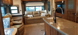 2017 Heartland BIG COUNTRY 3560 SS Fifth Wheel For Sale In Charlotte, NC 28273 image 5