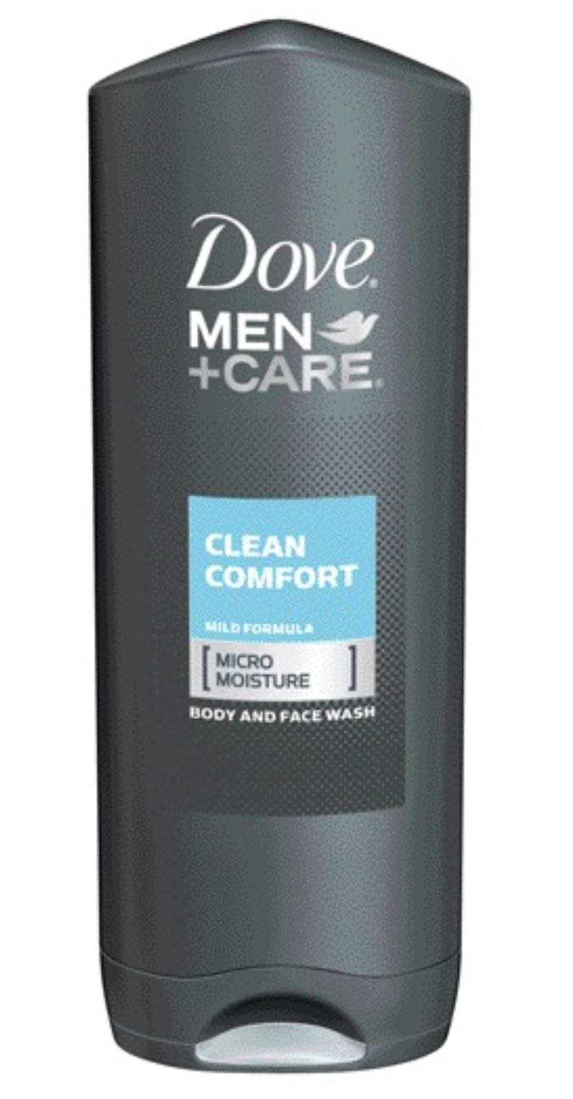 Primary image for Dove Men+Care Body Wash and Face Wash Clean Comfort 13.5 oz