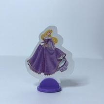 Pretty Pretty Princess Sleeping Beauty Purple Token Piece 2008 Hasbro - $4.95