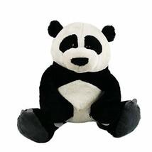 Athoinsu Giant Panda Stuffed Animal Soft Plush Toy Bear Companion Realis... - $24.51