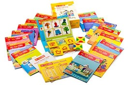 Beyond123 BambinoLUK Early Learning Complete Set - $111.93