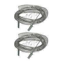 OCTOPUS 2 pcs of Dryer Heating Element replacement for 5300622034 PS4510... - $19.59