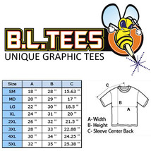 Betty Boop Sweetheart I Love LA  American T'shirt Comic Cartoon BB672 image 3