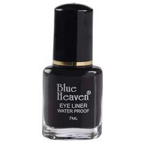 Blue Heaven Water Proof Regular Eyeliner - Black, Black, 7 ml - $9.99