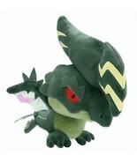 Monster Hunter cross Raizekusu monster stuffed L - $69.76