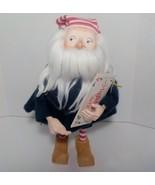 Mistleberry Elf Department 56 Christmas Holiday Decor, 1988  (A) - $15.00
