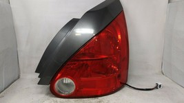 2004-2008 Nissan Maxima Passenger Right Side Tail Light Taillight Oem 97763 - $67.38