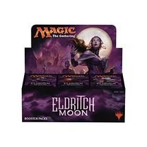 Magic The Gathering Eldritch Moon Booster Box - $156.05