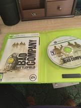 MicroSoft XBox 360 Battlefield: Bad Company image 2