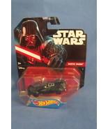 Toys Mattel NIB Hot Wheels Disney Star Wars Dar... - $9.00