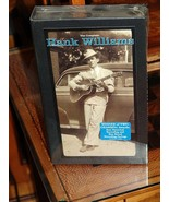 The Complete Hank Williams - 10 CD Box - Companion 2 Mothers Best Collec... - $249.88