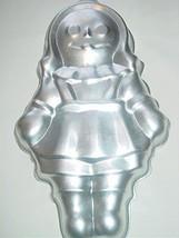 Wilton Storybook Girl Boy Doll Dolly Rag Raggedy Ann Andy Cake Pan 502-968 1971 - $24.95