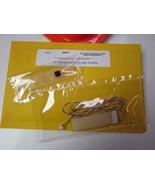 Vizio HDTV Front LED Logo Display Light 0980-0700-0300 Assy VP504FHDTV10A - $14.00
