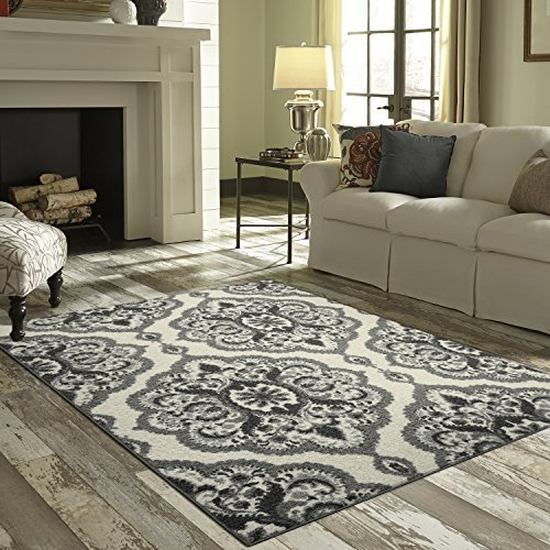 Vivian 5 X 7 Large Area Rugs [Made