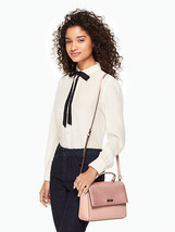 Kate Spade Paterson court brynlee  dusty pink granite/rg - $129.65