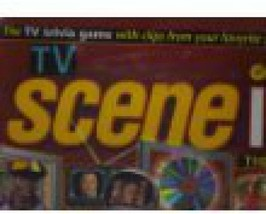 TV SCENE IT? The DVD game of the year - $14.81
