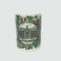 Vintage 1959 Josiah Wedgwood 200th Anniversary Mug Commemorative Transfe... - $37.36