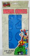Marvel Comics Characters Impressions Ice Cube Tray, NEW UNUSED - $9.74