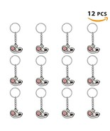 Bulk Lot of 12 - Legends of Oz Which Witch Key Chain. - $12.13