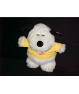 "9"" Peanuts Olaf Snoopy Brother Plush Toy W/Tags From Cedar Fair Entertai... - $56.09"