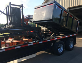 2015 Mr. Manhole Gold Series Six Shooter For Sale In Ridgeville, ON L0S1M0 image 3