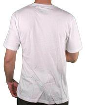LRG Gray or White Plant For A Greener Tomorrow Weed Marijuana T-Shirt Medium NWT image 5