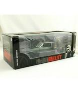 1968 Ford Mustang GT Green light 1/18 Diecast Steve McQueen Figure BULLITT  - $129.99