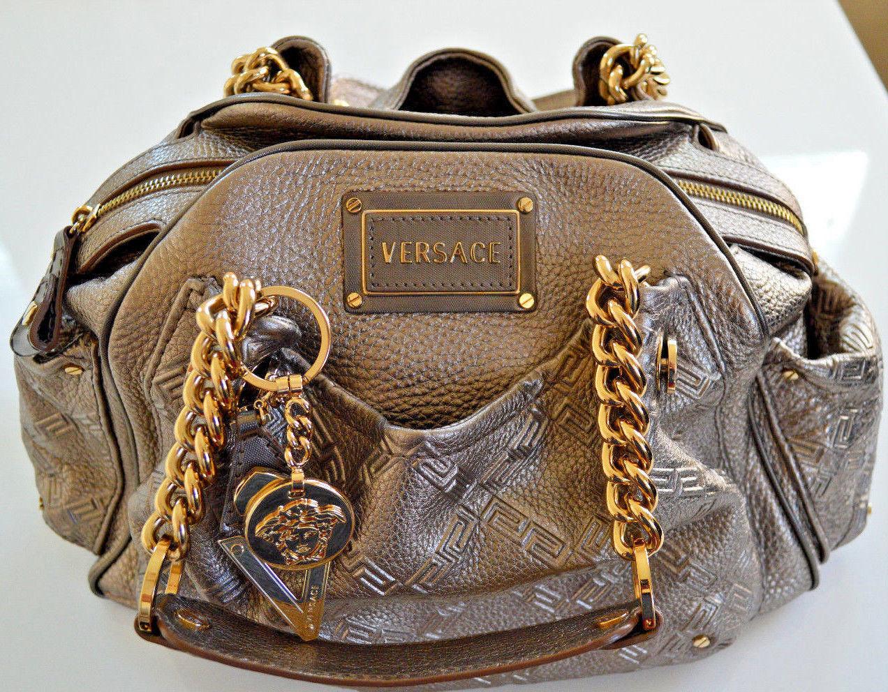 3cf18e22e7 BRAND NEW! 100% Authentic Versace Designer and 50 similar items