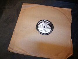 White ChurchRecord # 1098 AA-191720G Vintage Collectible image 4