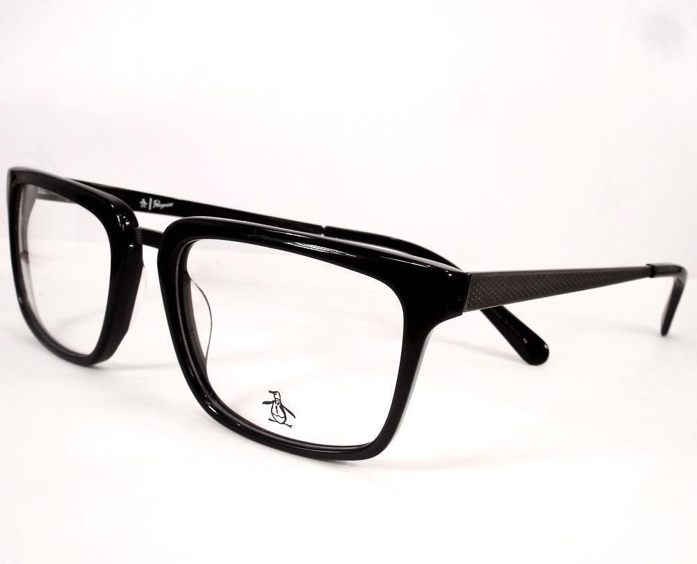 9d05068e8914 Penguin Eyeglasses The Stanford Black Men and 50 similar items