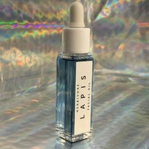 Herbivore Lapis Balancing Facial Oil w. Blue Tansy 8mL Like Luna image 2