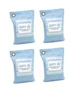 happy air bamboo charcoal natural air purifying bags - $22.00