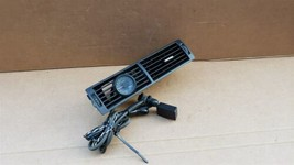 03-05 Audi A4 S4 Dash Air Vent Turbo Boost Gauge Pod