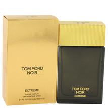 Tom Ford Noir Extreme by Tom Ford Eau De Parfum Spray 3.4 oz for Men - $191.95