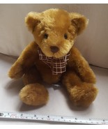Russ Berrie & Co Bear One of a Kind Original •Sample• RARE • pre-owned •... - $63.90
