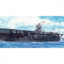 Fujimi 1/350 Ijn Aircraft Carrier Hiryu With Wood Deck Seal Model Kit Ja... - $339.07