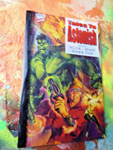 Tales To Astonish Hulk Wasp Hank Pym Comic Book December 1994 Marvel Com... - $9.89