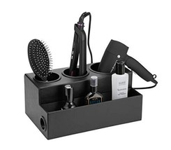 JackCubeDesign Hair Dryer Holder Hair Styling Product Care Tool Organize... - $40.88