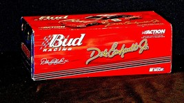 Bud Racing Dale Earnhardt Jr. #8 1:24 scale stock cars Limited Edition image 2
