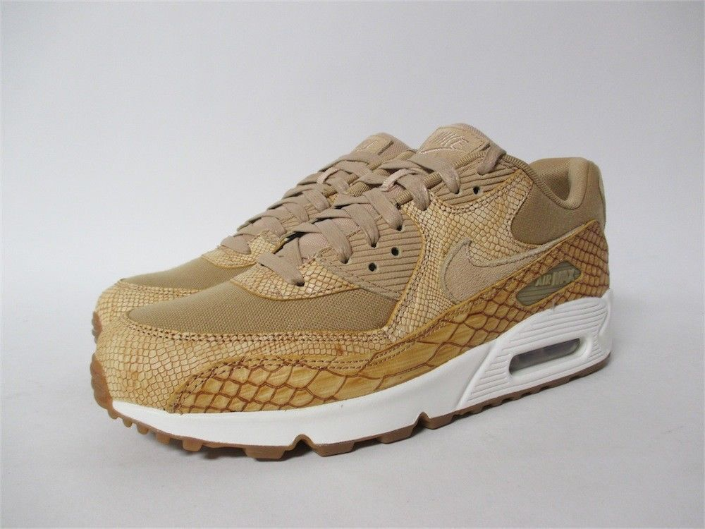 new concept a7226 0ec48 Nike Air Max 90 Premium Ltr Men s Us Size 11 and 39 similar items