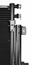 A/C CONDENSER CH3030235 FOR 07 08 CHRYSLER PACIFICA V6 3.8L 4.0L image 2