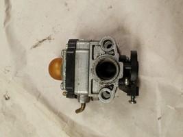 Troy Bilt 144 21CA144R966 carburetor with pump 753-1225 - $28.78