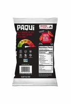 Paqui Haunted Ghost Pepper Bag Hot Carolina Reaper Chip Challenge 2 Oz (6 Packs) image 3