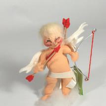 annalee cupid Valentines gift VTG 1983 - $38.52