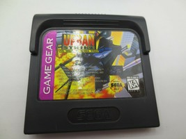 Urban Strike (Sega Game Gear, 1995) - $49.99